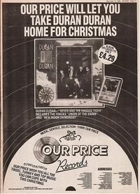 Duran duran advert 1983.png