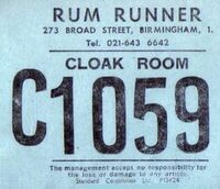 Rum runner duran duran birmingham.jpg