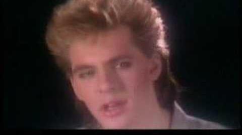 Duran Duran- Sing Blue Silver pt. 3
