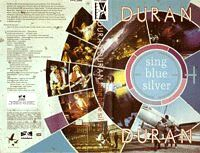 T2 VHS · PALACE BENELUX-PMI-EMI · THE NETHERLANDS · PPS 2086 sing blue silver video duran duran wikipedia.jpg