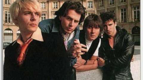 Duran Duran - A Matter of Fact