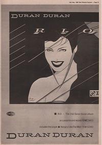 1 advert duran duran rio album rare.png