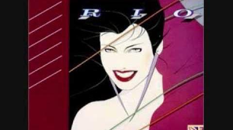 Duran Duran - Rio (US Edit)
