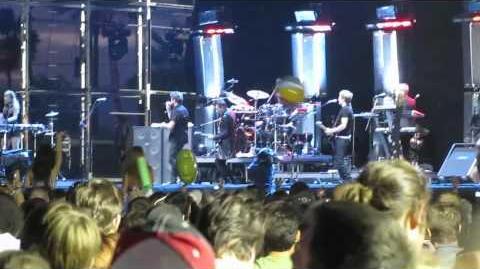"""DURAN DURAN COACHELLA 2011 """"NOTORIOUS"""" 4 17 2011 SUNDAY LIVE"""