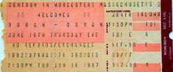 Duran duran Worcester MA (USA) 18 june 1987.jpg