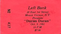 Ticket duran duran 9 october 1981.png