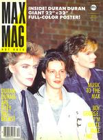 Max mag magazine duran duran no.12 1984.png