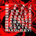 Duran-Duran Maxi Mega Mobile Master Massive Madness Mammoth Multiple Monster Mixology!