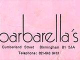 Barbarella's