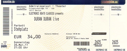Ticket duran duran berlin germany 26 may 2011.png