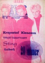 Duran duran polish magazine 1992 no.png
