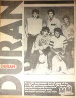 Melody maker magazine duran duran 1982.png