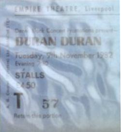 Liverpool empire wikipedia duran duran ticket stub 1982.png