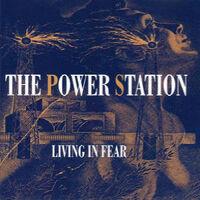 Living in fear album wikipedia power station duran duran discogs.jpg