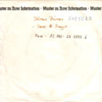 Save A Prayer - Germany: 2005027