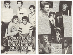 Duran Duran - RARE BOP MAGAZINE BOOK 1984 LAUFER PUBLICATION wikipedia.png