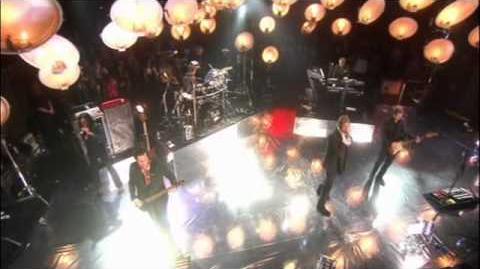Duran Duran Late Bar Live Songbook HQ