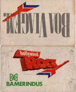 Ticket-Hollywood Rock 1988-Brazil wikipededia duran duran ticket stub.jpg