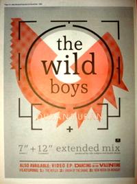 Duran duran wild boys poster 1.png