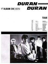 Duran dura tour ad.JPG