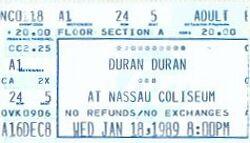 Duran duran ticket Secret Caravan Club Tour 1988,and Big Electric Thing 1989.jpg