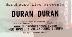 Duran duran tickets warehouse.png