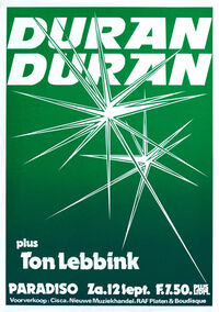 Poster paradisco amsterdam holland duran duran 1981.jpg