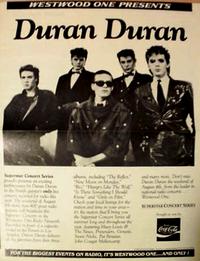 Duran duran poster westwood one.png