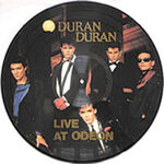 Live At Odeon (picture disc)