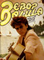 Magazine BE BOP ALULA anno III n° 26, Ottobre 1988 duran duran italia italy.png