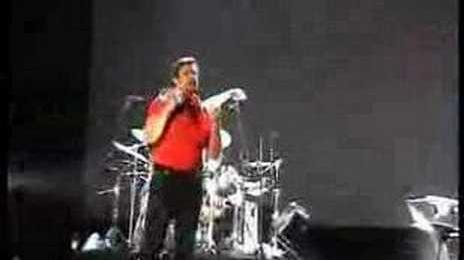 Duran Duran - BUDAPEST 2005