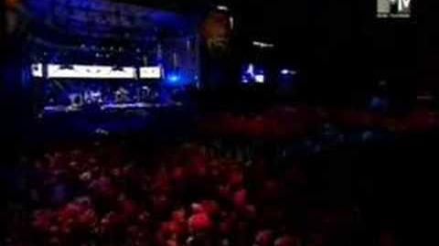 Duran Duran What Happens Tomorrow Live Cornetto Festival