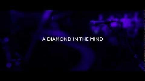 Duran Duran - A Diamond In The Mind Trailer