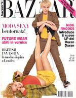 NICK RHODES (DURAN DURAN) HARPER'S BAZAAR ITALY Magazine (8 94) duran.png