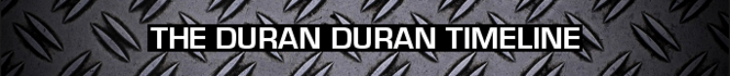 Timeline duran duran wikipedia discography archive collection MESSAGE BOARD PRO.png