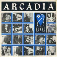 246 the flame song single duran duran wikipedia arcadia Parlophone – 1A K060-20 1355 6 europe discography discogs lyric wiki.jpg
