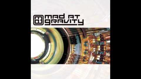 """""""Come Undone"""" - Duran Duran Cover by Mad at Gravity (Rare Unreleased Track)"""