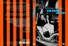 Duran Duran - A First Impression In Athens wikipedia in greece DVD.jpg