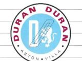 Duran Duran's benefit concert at Aston Villa football ground 1983