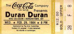 TICKET DURAN DURAN 1984-02-29 ticket.jpg