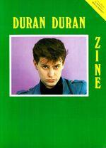Duran Duran Zine - Duranzine - Newsletter for American Duranies book wikipedia.jpg