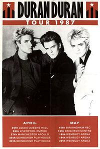 Poster duran duran uk tour 1987 x.jpg