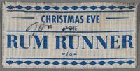 Rum runner ticket birmingham nightclub duran duran wikipedia.png