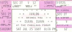 Duran duran ticket 25 july 1987 250.png