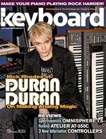 Keyboard magazine 2011 nick rhodes duran duran.jpg