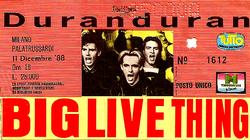 Ticket duran duran 11 december 1988 milano.png