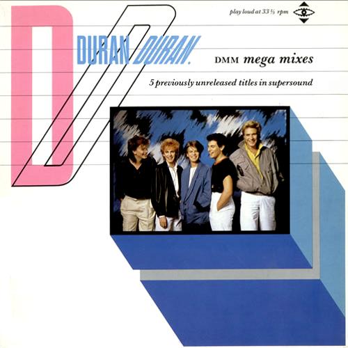 DMM Mega Mixes