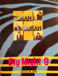 Big night 9 boston concert wikipedia duran duran discography.jpg