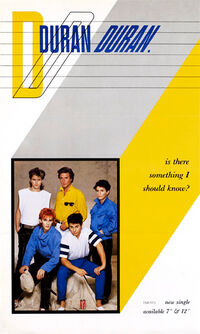 Is there something i should know duran duran duran.jpg