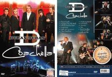 Coachella Festival Live In 2011 dvd bootleg wikipedia duran duran discography collection 2.JPG